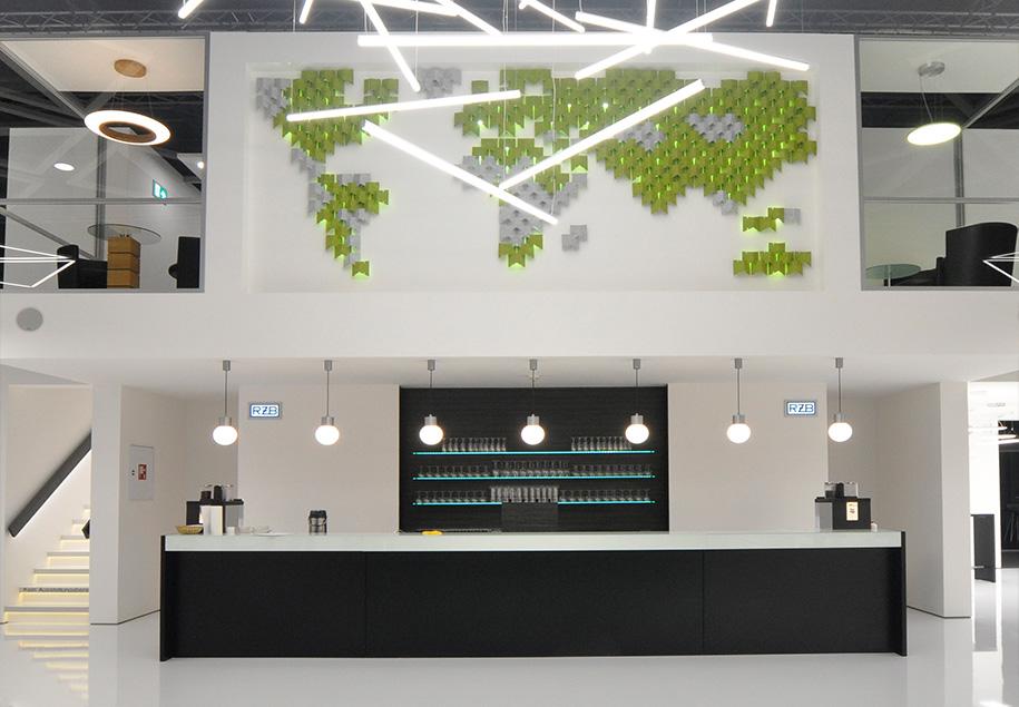 Cabs design news for Lichtmesse frankfurt